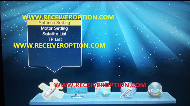 STAR TRACK SRT-5070HD ULTRA RECEIVER POWERVU KEY NEW SOFTWARE
