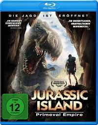 Jurassic Island 2013 Hindi Dubbed 300mb Download