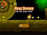 Ana Jones and the Skull Gold arcade games