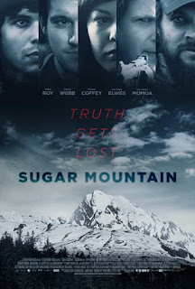Sugar Mountain (2016)