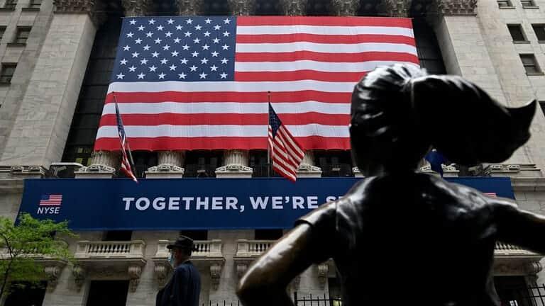 البورصات-العالمية-تتراجع-بعد-تحذيرات-الفدرالي-الأمريكي