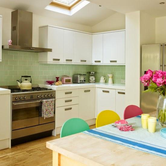 Dapur Minimalis Kecil  Sederhana