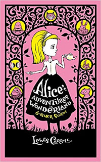 Alice's Adventures in Wonderland The Barnes and Noble Leatherbound Classic Edition
