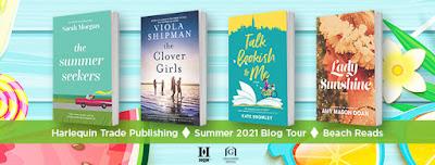 Talk Bookish To Me Blog Tour: Excerpt