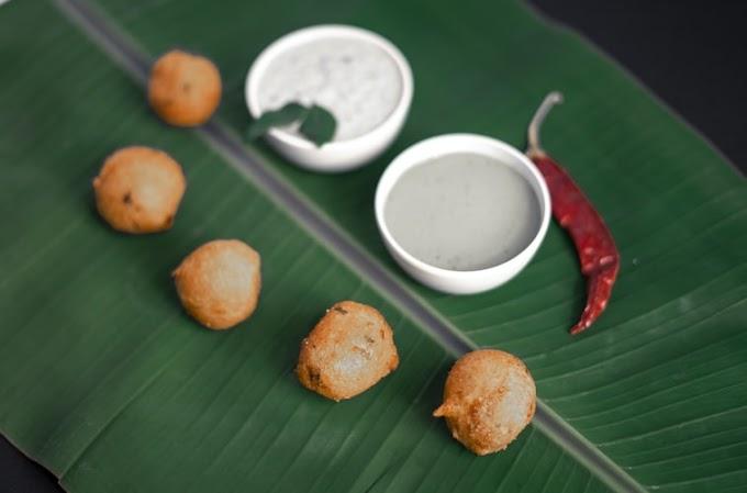 How to make Moong dal vada at home   Moon dal vada recipe  