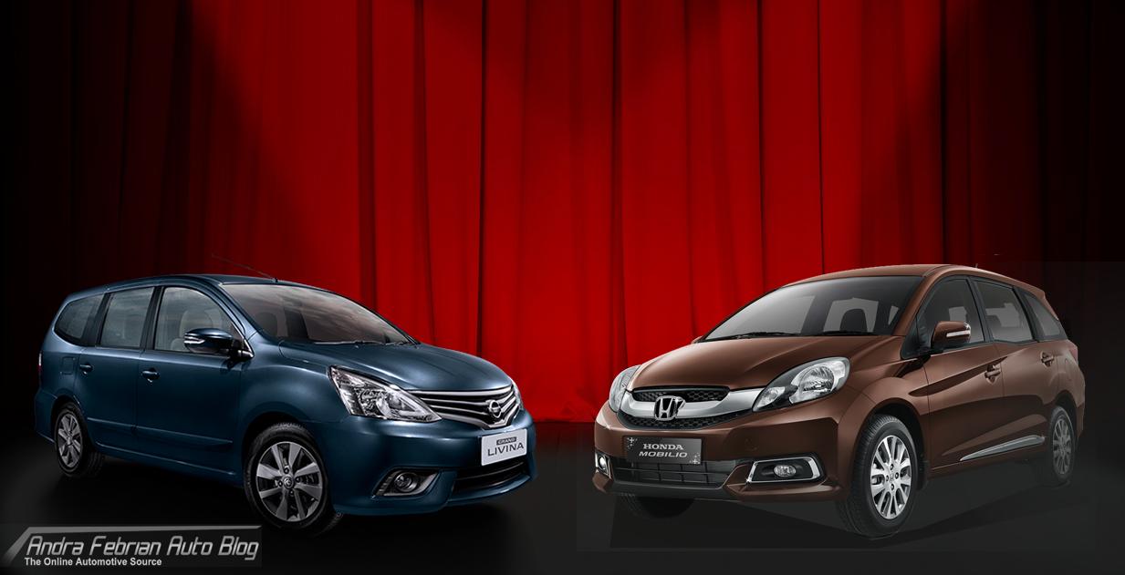 New Ertiga Vs Grand Veloz Harga Yaris Trd Sportivo 2018 Honda Mobilio Nissan Livina | Autos Post