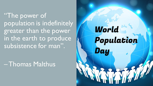 Famous World Population Day Slogans 2019