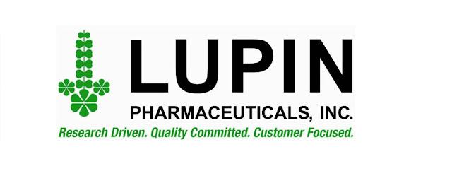 lupin pharma company logo