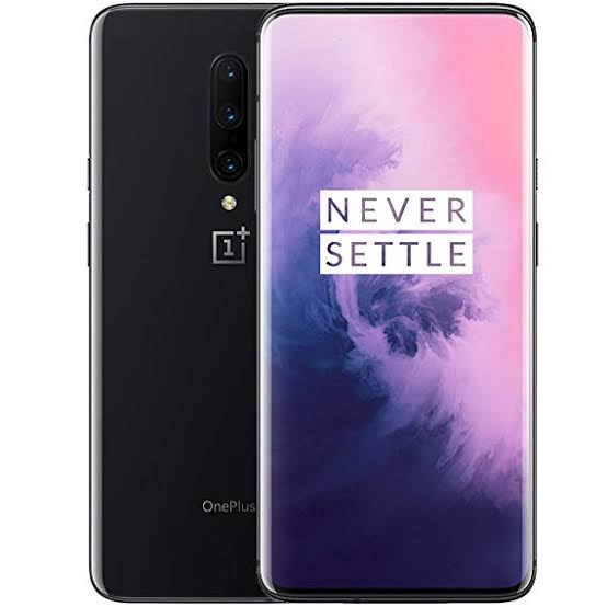 The OnePlus 8 Will Launch with 5G Connectivity