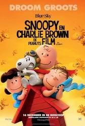 The Peanuts Movie (2015) 720p WEB-DL + Subtitle Indonesia