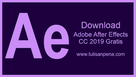 Tutorial Adobe After Effects