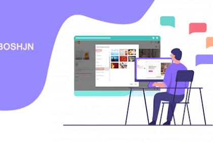 Dashbor Blogger: Merubah Template Blogger Warna, Gambar & Widget