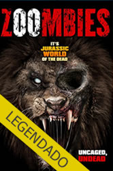 Assistir Zoombies – Legendado Online