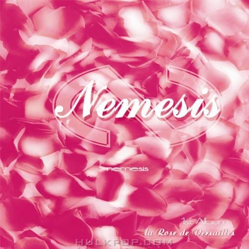 Nemesis – La Rose De Versailles
