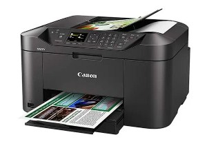 Canon MAXIFY MB2060 Driver Download and Review