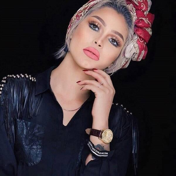 وفاة خبيرة التجميل الشهيرة دينا حرب داخل منزلها..