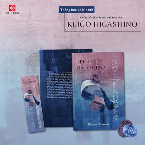 [VIP] Truyện audio trinh thám, tâm lý xã hội: Đơn Phương- Higashino Keigo (Trọn bộ)