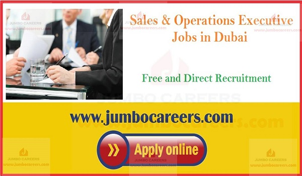 Recent Dubai Jobs, Current Jobs in Dubai,