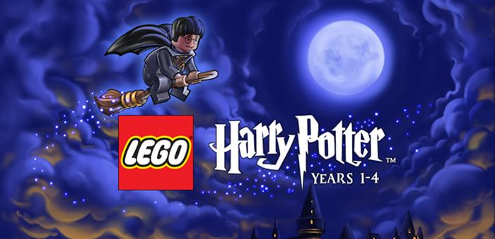 Nu finns äntligen LEGO Harry Potter för Android