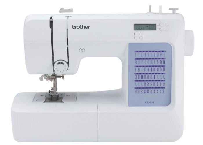 Amazon favorite products - Simple beginner and intermediate sewing machine.