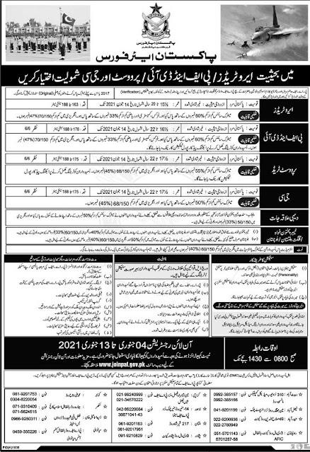 paf-jobs-2021-join-paf-online-registration-www-joinpaf-gov-pk