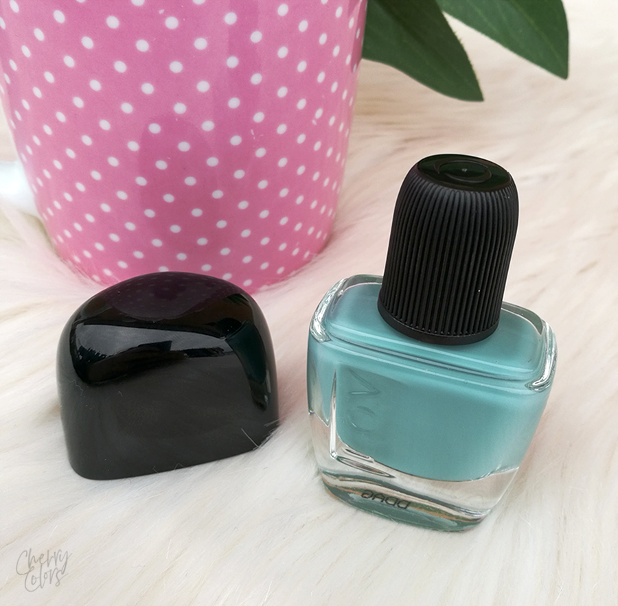 LONG LASTING NAIL LACQUER 264 - DEVOTED DENIM