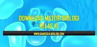 download, biologi, kelas XI