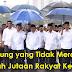 John McBeth : Aksi-aksi Gatot Nurmantyo Membuat Jokowi Tampak Lemah