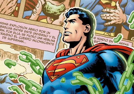 Grandes Autores de Superman: Dennis O'Neil y Curt Swan - Kryptonita Nunca Más. La Crítica