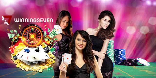 Aplikasi Situs Judi QQ Online Terpercaya Win Seven