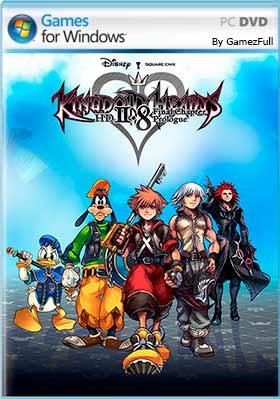 Kingdom Hearts HD 2.8 Final Chapter Prologue descargar gratis