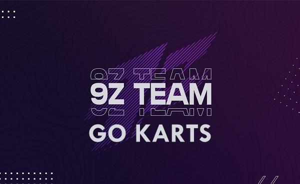 9z Team Go Karts