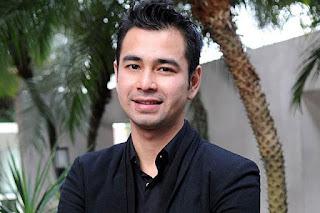 Biografi Rafi Ahmad