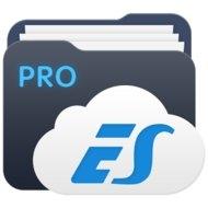 ES File Explorer / Manager PRO Apk İndir - v1.1.4.1
