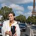 [News] De Volta aos 15, nova série brasileira da Netflix estrelando Maisa, encerra gravações em Paris, França