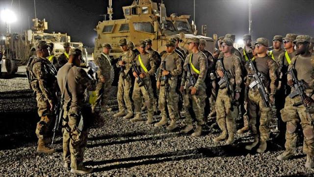 EEUU confirma la muerte de 2366 de sus militares en Afganistán