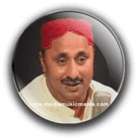 Sohno Faqeer Sindhi Sufi Music Singer