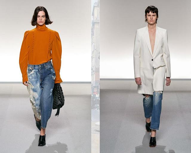 рваные джинсы 2