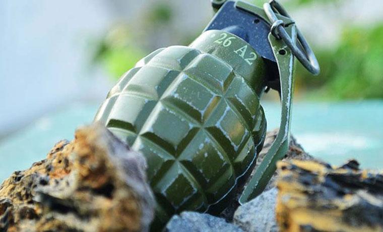 El Parroquiano: Hombre murió al estallarle una granada que ...