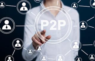 Mendongkrak Pertumbuhan Ekonomi Dengan Layanan Peer to Peer