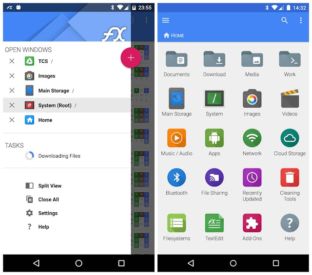 File Explorer Pro Apk Download