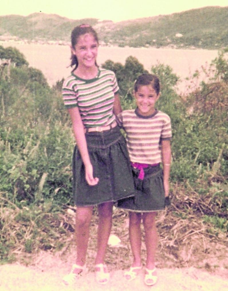 Historia de vida de una argentina en Brasil