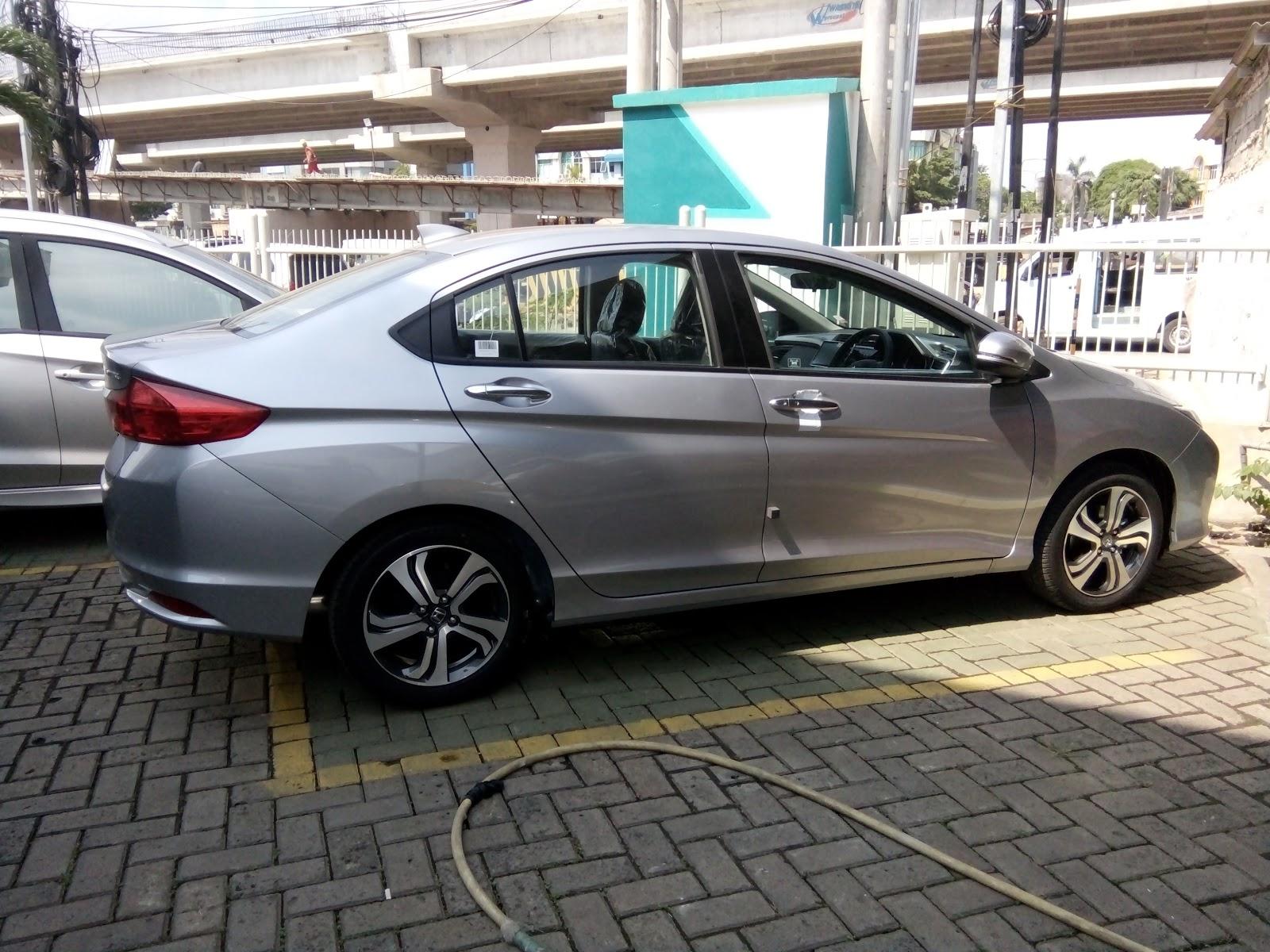Konsumsi Bbm All New Alphard Harga Grand Avanza 2017 Surabaya Honda Jakarta City 2016 Makin Sporty Promo