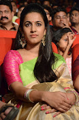 Niharika at Oka Manasu Audio function-thumbnail-6