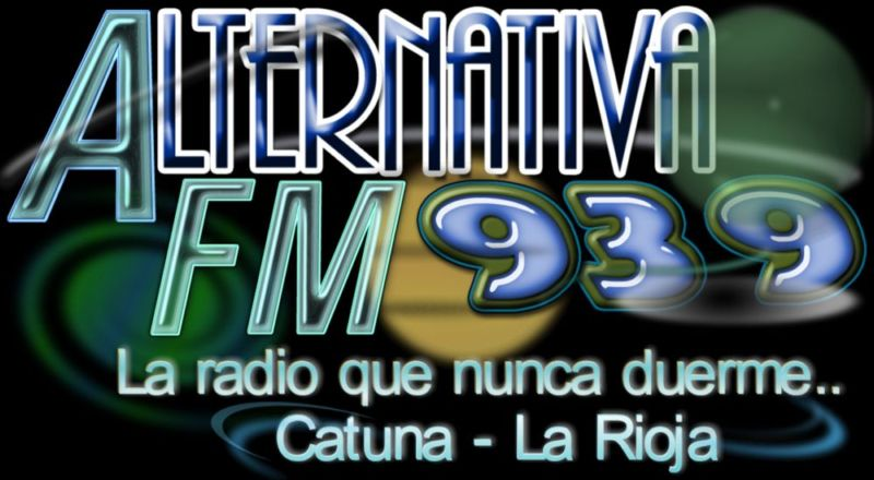 Radio Alternativa 93.9 catuna