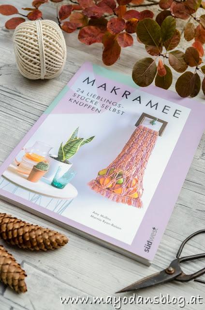 Makramee-Buch