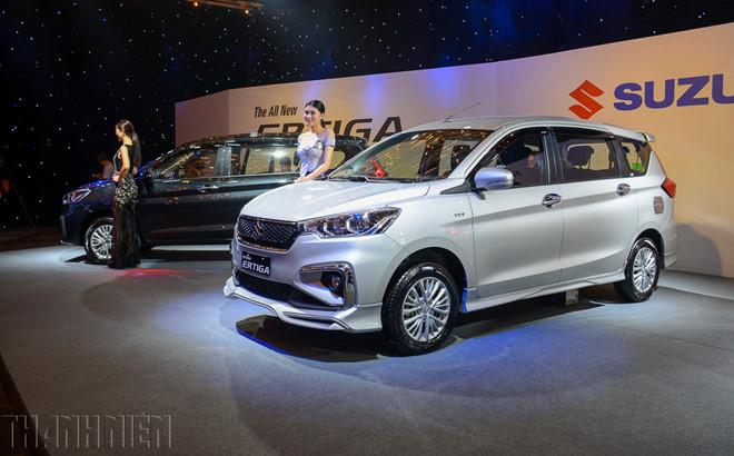 Ô tô nhập khẩu giá rẻ, vì sao Suzuki vẫn 'ế chỏng' tại Việt Nam? - ảnh 4