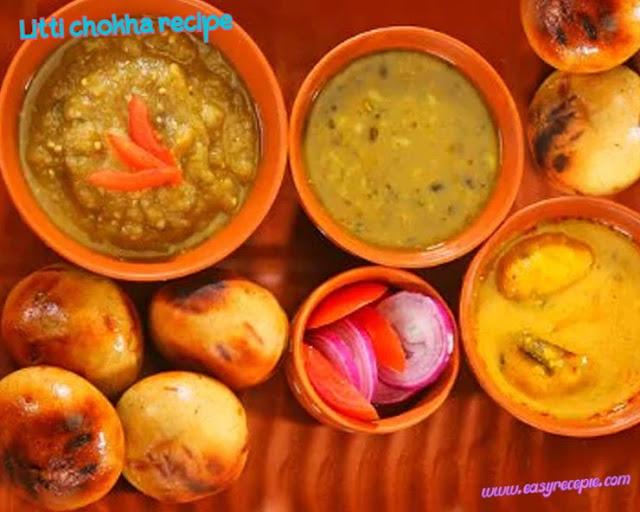 The Great Indian Kitchen – make litti chokha recipe in a cooker