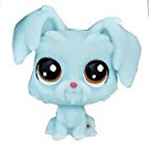 Littlest Pet Shop Series 1 Family Pack Dizzy Malteaser (#1-113) Pet