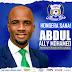 AZAM FC YAMPONGEZA MTENDAJI WAKE MKUU WA ZAMANI KUTEULIWA MKURUGENZI WA MAWASILIANO YA RAIS IKULU YA ZANZIBAR